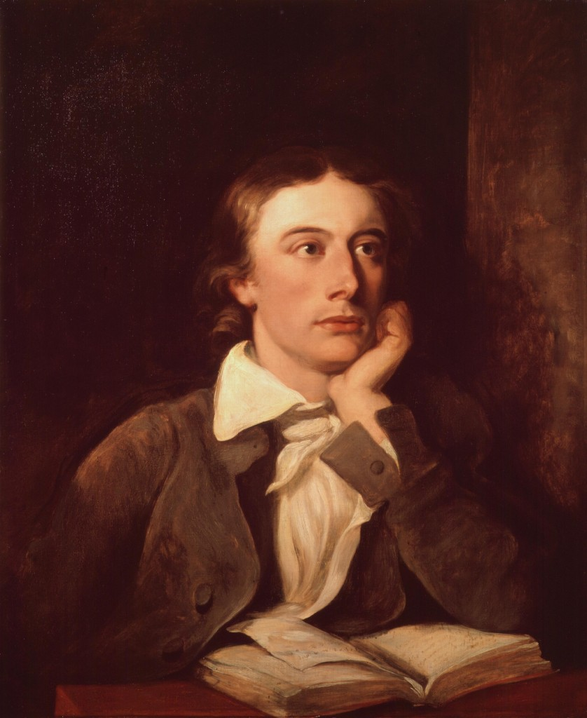 keats and his legacy