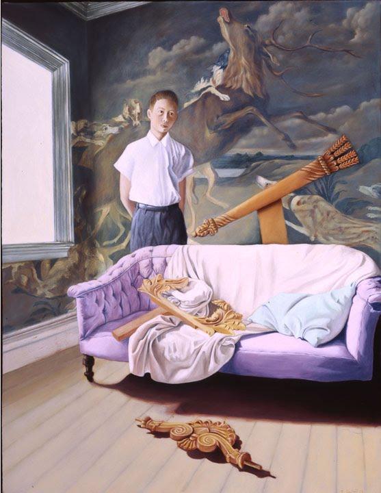 John's Room