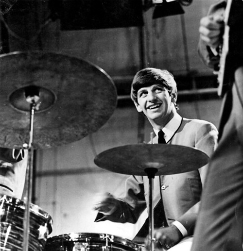 Ringo Starr The Beatles 31507614 500 517