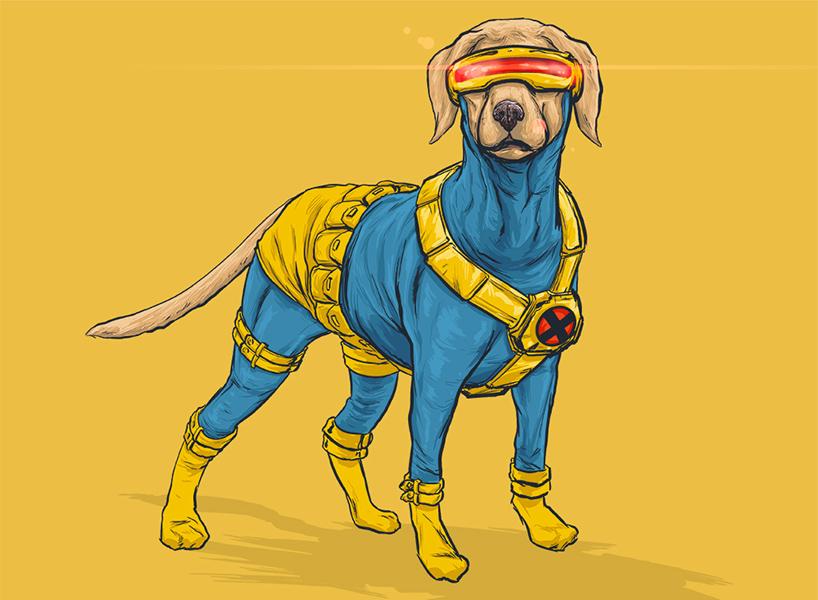 josh-lynch-dogs-of-the-marvel-universe-designboom-04