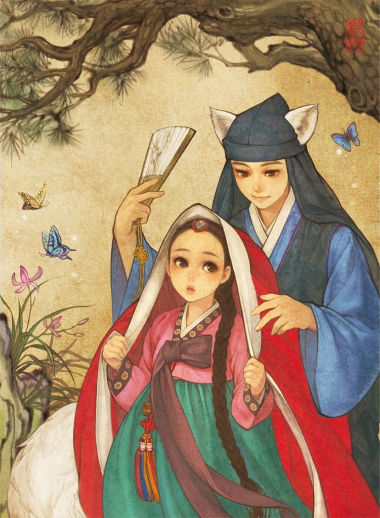 obsidian-reinterpretations-of-western-fairytales-korean-desi