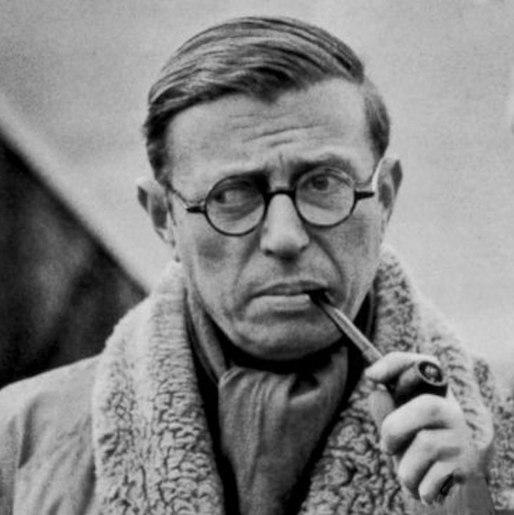 existentialism essay by jean paul sartre being and nothingness