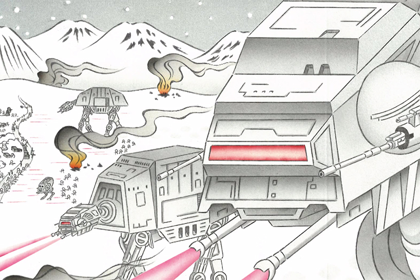 star-wars-japanese-woodblock-print-ukiyo-e-designboom-11