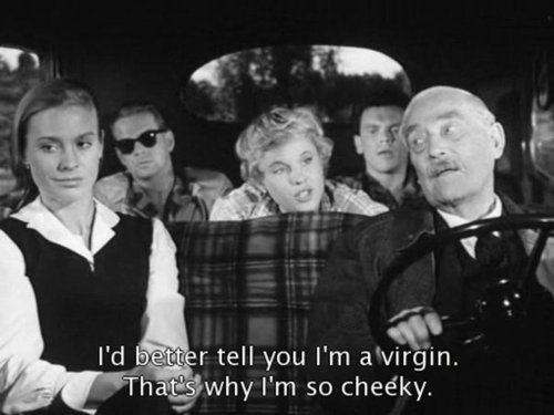 The Criterion Collection  The Current  Wild Strawberries