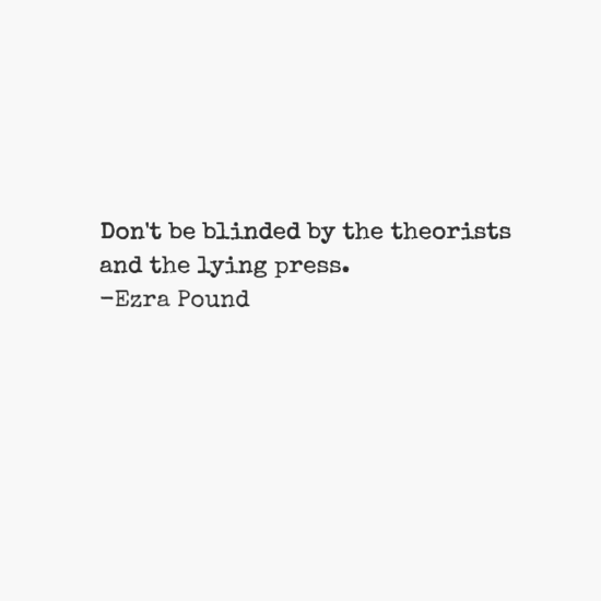 21 Quotes Mesmerizing 21 Of Ezra Pound's Most Beautiful Quotes  Artsheep
