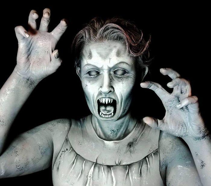 Creepy-Halloween-Makeup-By-Nikki-Shelley25__700