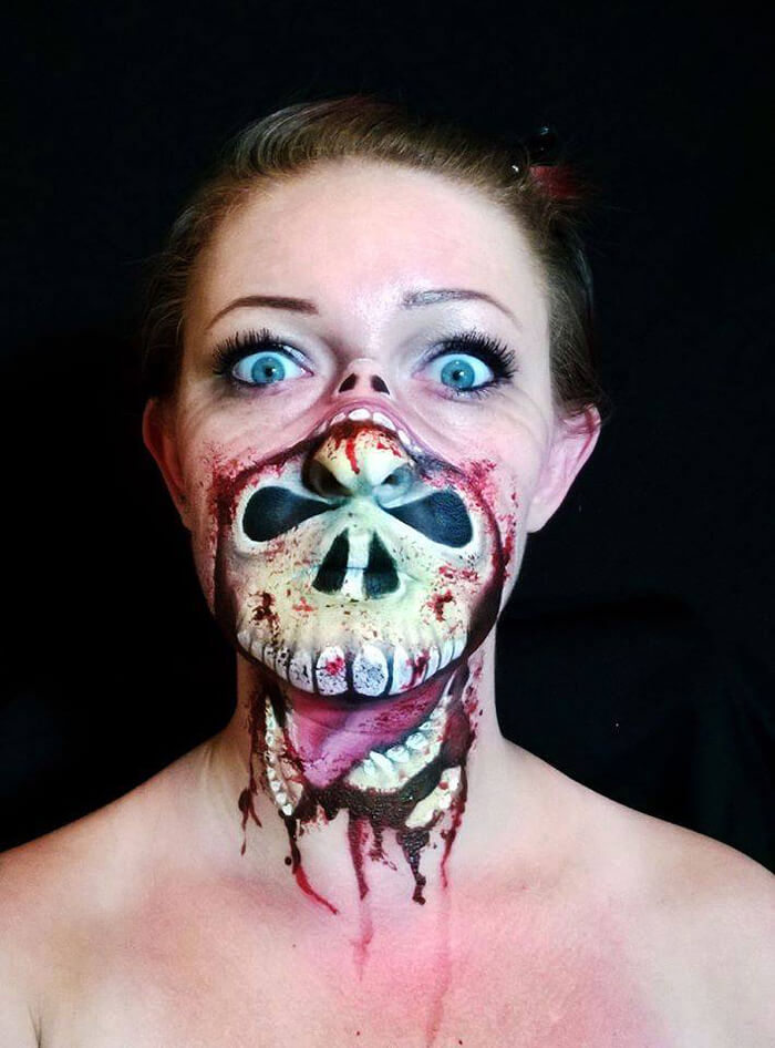 Creepy-Halloween-Makeup-By-Nikki-Shelley3__700