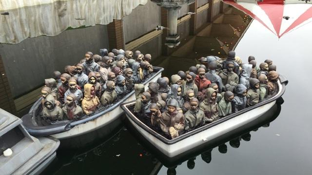 Dismaland-refugees-jpg