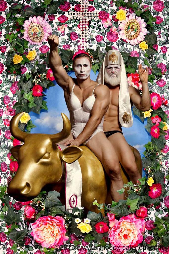 Orthodox-Calendar-Propaganda-Picture