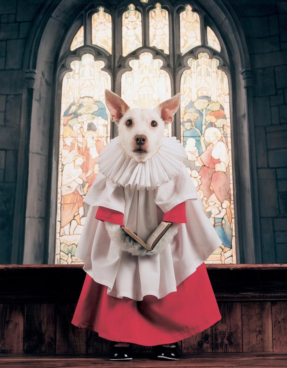 Choirboy 2001