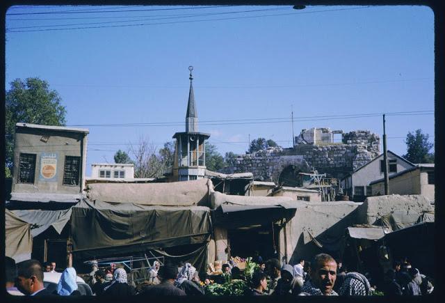 Damascus, Syria, 1960s (15)