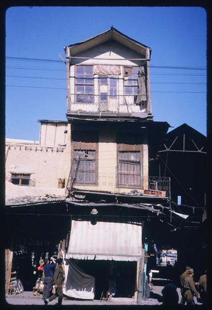Damascus, Syria, 1960s (16)