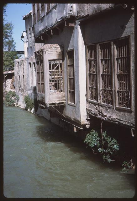 Damascus, Syria, 1960s (18)
