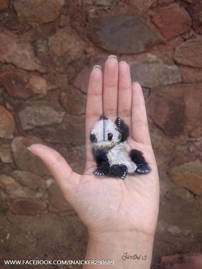 i-paint-3d-animals-on-my-palms__700