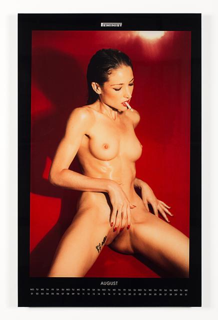 marshall nude Andrea
