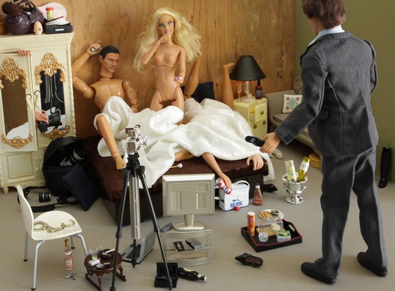 Фото секса кукол барби 5786 фотография