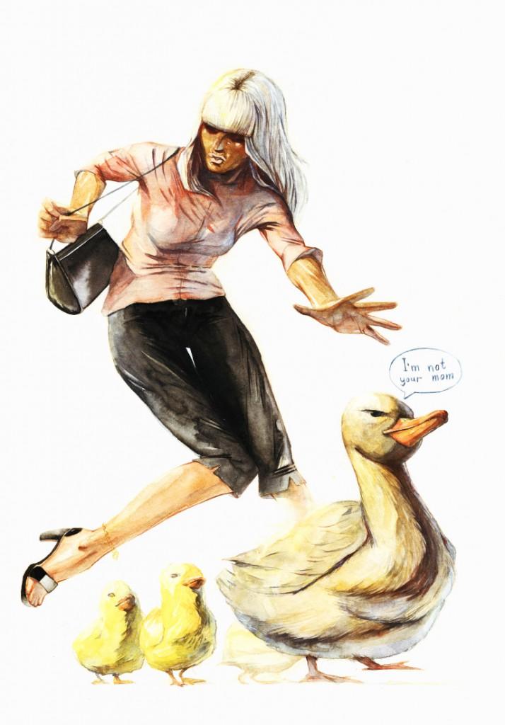 duck-tale