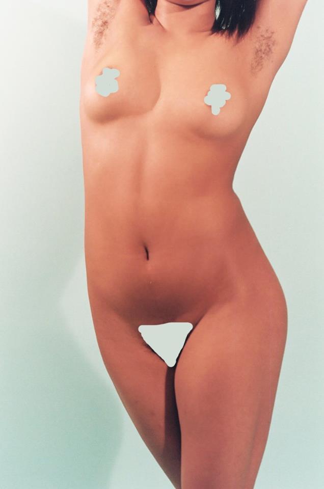 people touching their viginas nude