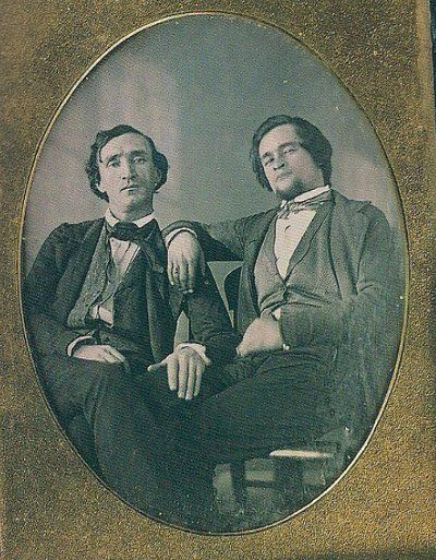 Gay Lovers in the Victorian Era (10)