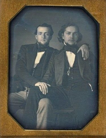 Gay Lovers in the Victorian Era (20)