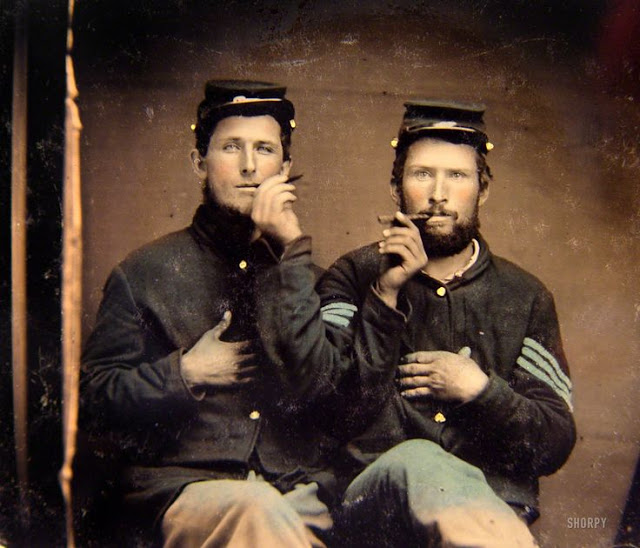 Gay Lovers in the Victorian Era (21)