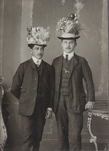 Gay Lovers in the Victorian Era (23)