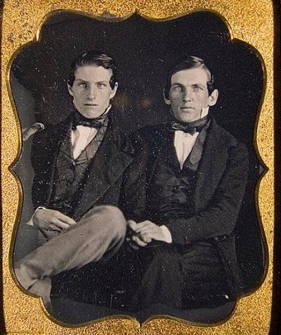 Gay Lovers in the Victorian Era (24)