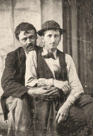 Gay Lovers in the Victorian Era (7)