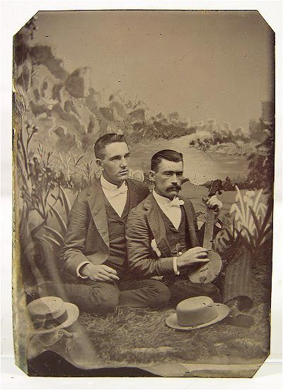 Gay Lovers in the Victorian Era (8)