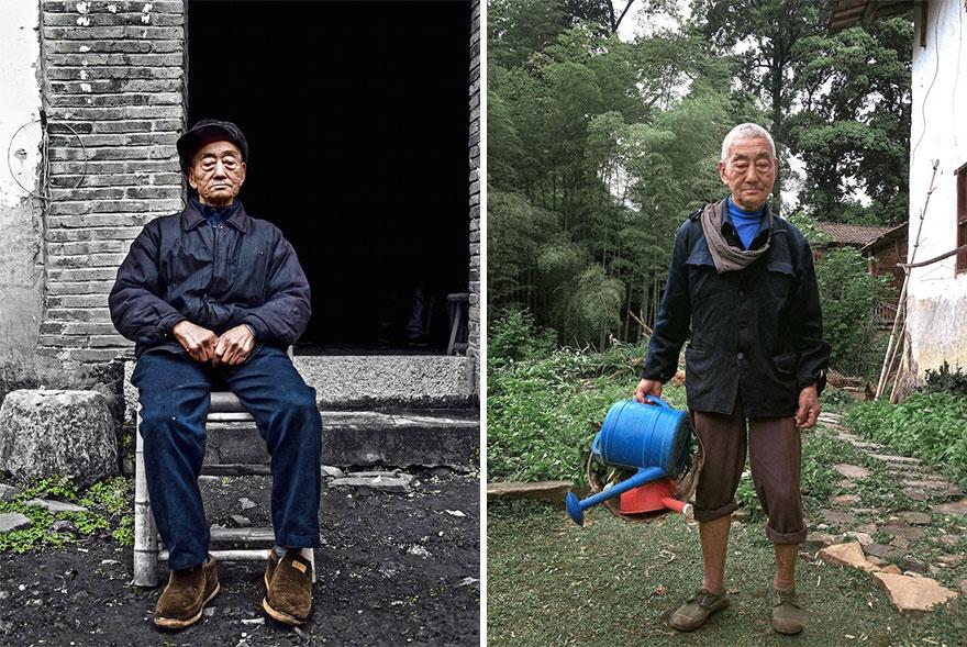 grandson-transforms-grandfather-fashion-trip-xiaoyejiexi-photography-4