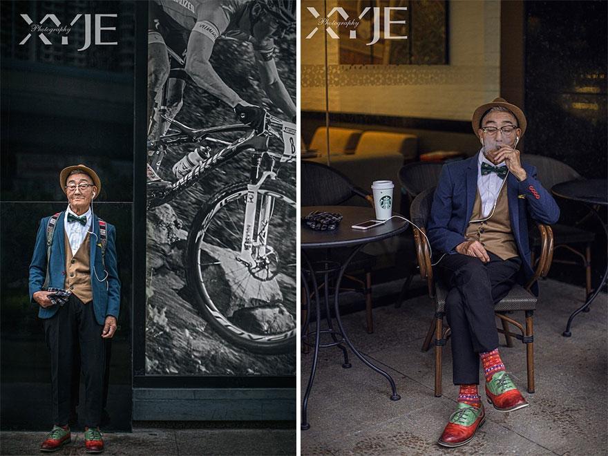 grandson-transforms-grandfather-fashion-trip-xiaoyejiexi-photography-5
