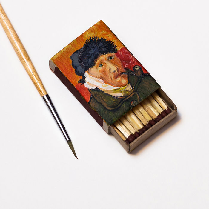 i-recreate-van-gogh-paintings-on-matchboxes-2__700