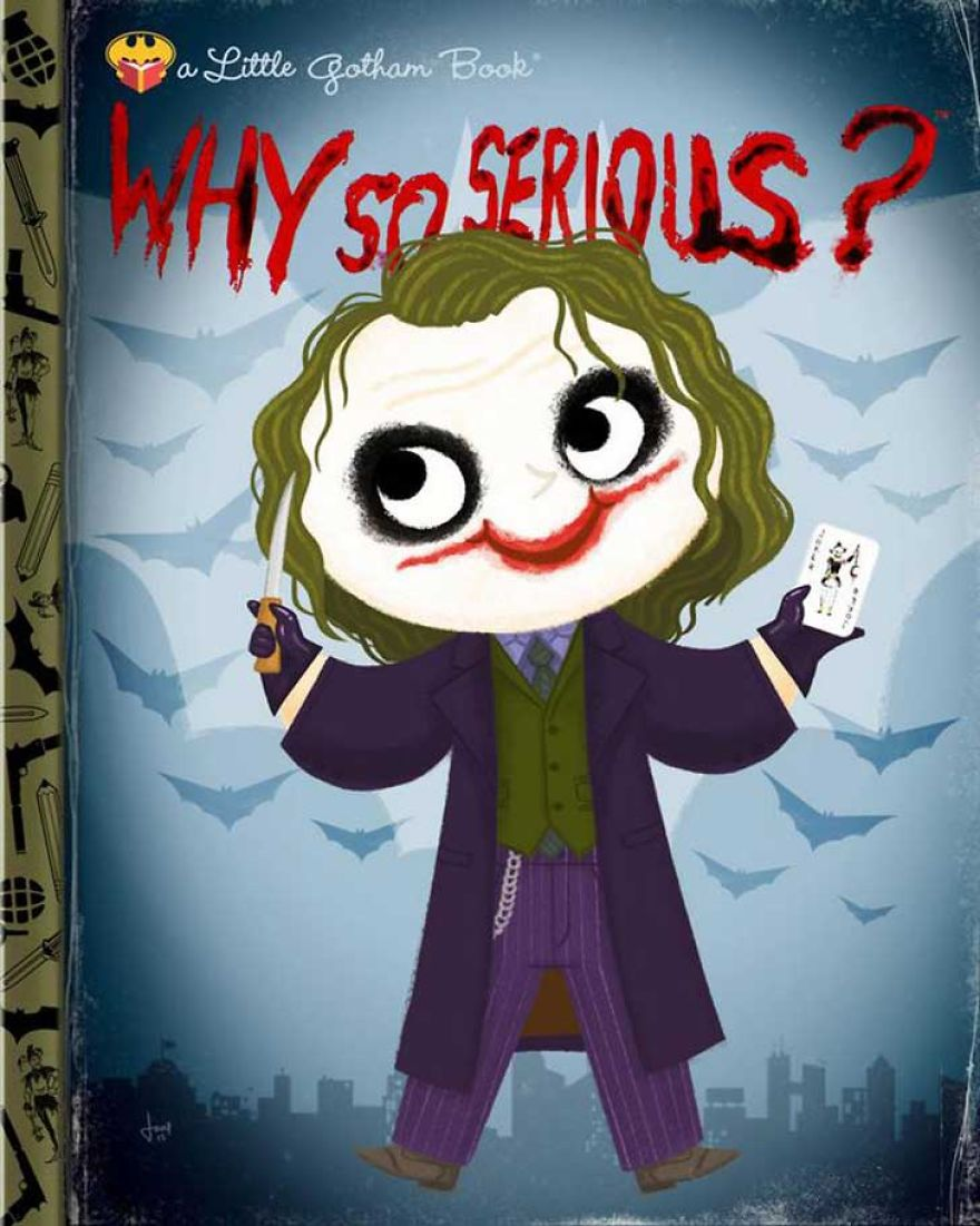 Children S Book Covers Art : Pop culture icons transformed into clever children s books