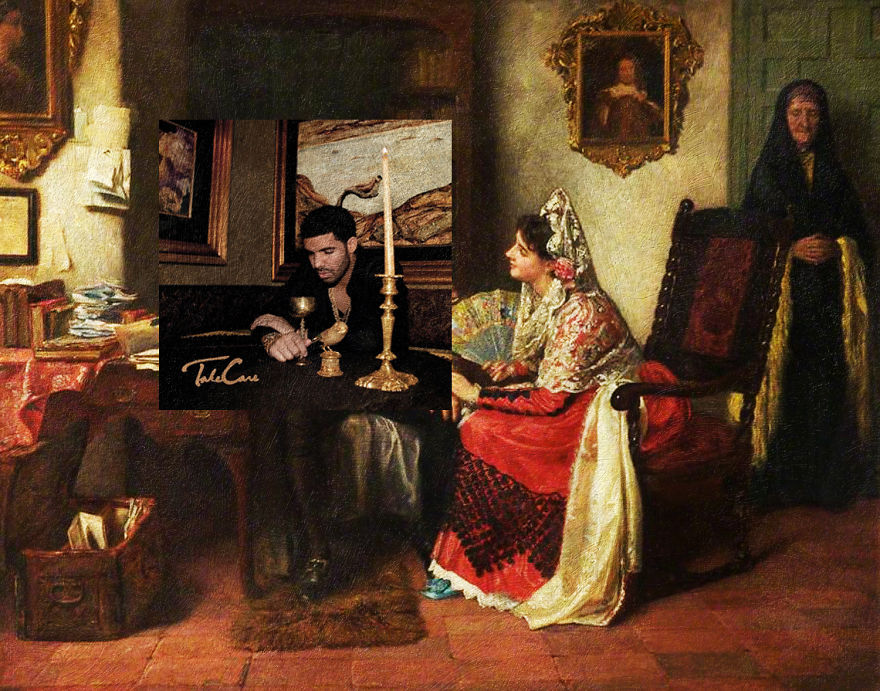 I-Combine-Album-Covers-with-Classical-Paintings__880