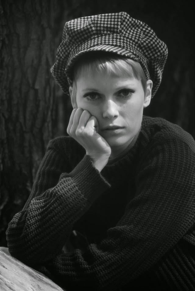 Mia+Farrow's+Pixie+Cut,+1960s+(25)