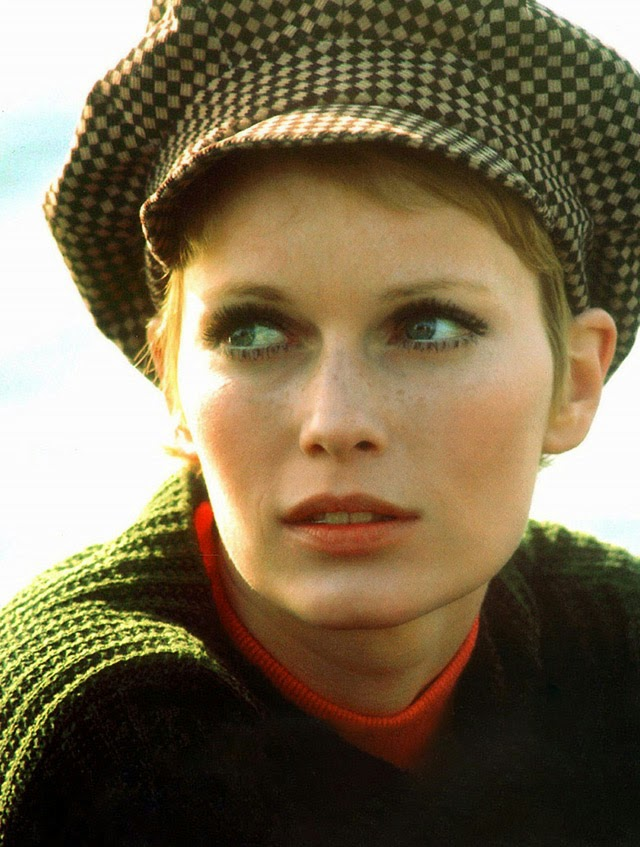 Mia+Farrow's+Pixie+Cut,+1960s+(7)