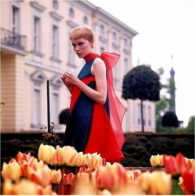 Mia+Farrow's+Pixie+Cut,+1960s+(9)
