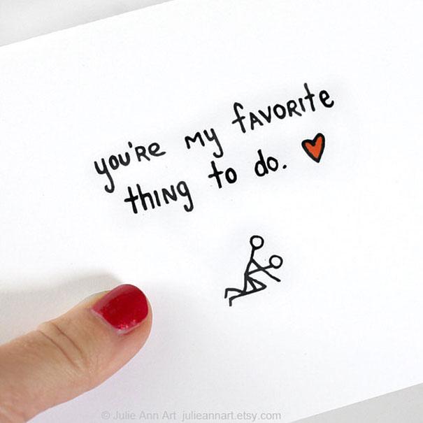 anti valentine day card funny julie ann 33__605