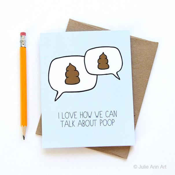 ... Anti Valentine Day Card Funny Julie Ann 37__605 ...