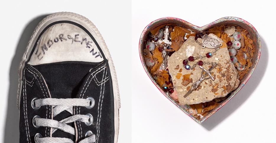 75637db958ae  Endorsement   Photographs Of Kurt Cobain s Most Intimate Belongings In New  Exhibition - Art-Sheep