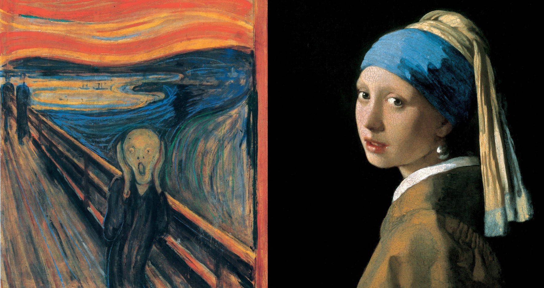 how art changed the world As director of digital learning, i might just have the best job in the world take today as an example at 10:00 am, i reviewed video for an online studio course about the materials and techniques of willem de kooning, jackson pollock, and barnett newman (among others) that my coworker amy.