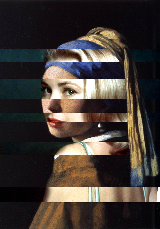 İnci Küpeli Kız ve Grace Kelly