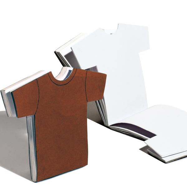 Bence Hadju, T-Shirt Book for T-Shirt Designer, 2009