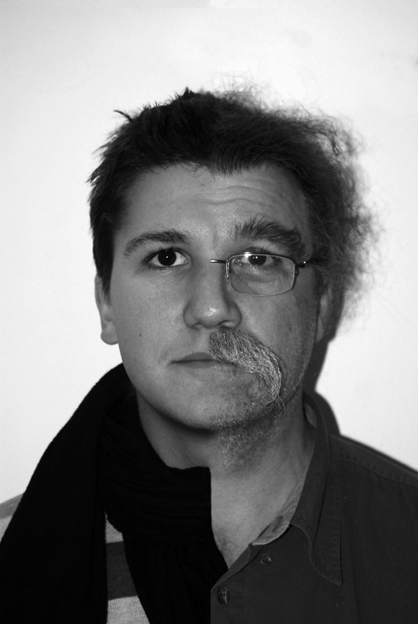 Bence Hajdu, From series Family Album, 2009.
