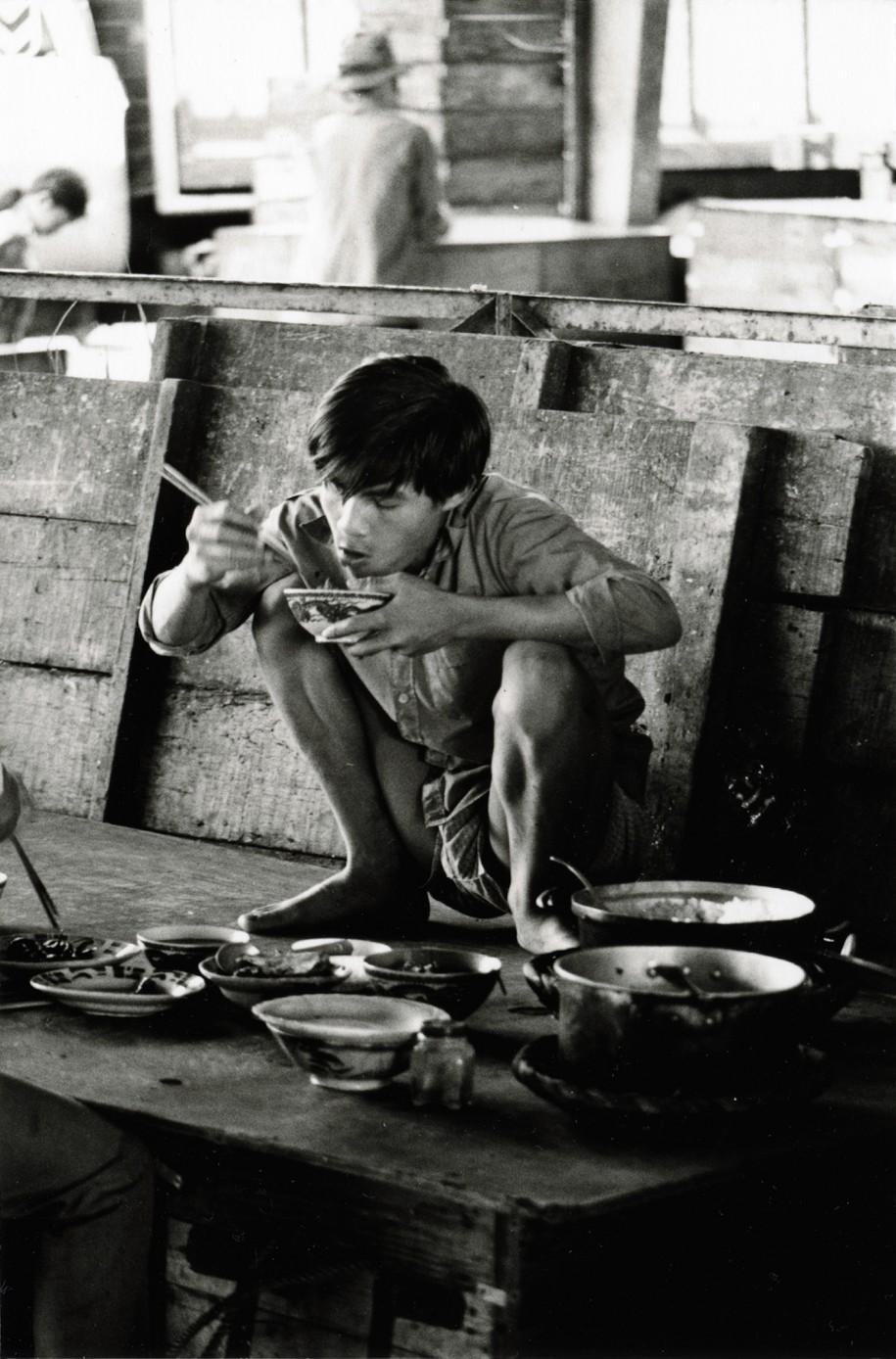 Dahn Vo, Good Life (detail), 2007