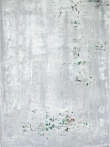 Gerhard Richter, Grau, 898-16, 2006