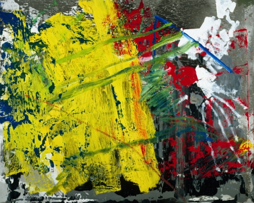 Gerhard Richter, Untitled (24.3.86)