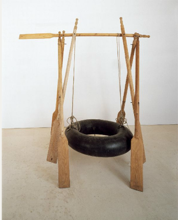 Kcho, Ideas in Conflict, 2005