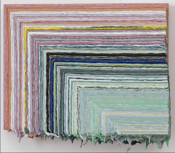 Marie Søndergaard Lolk, Untitled, 2008