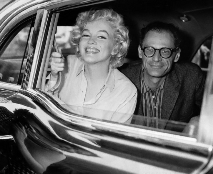 Marilyn-Monroe-and-Arthur-Miller-marilyn-monroe-14114724-724-590